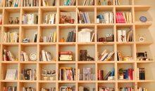 1ヶ月片づけ(6日目)読みたい順に本を並べる@「家時間充実」プロジェクト