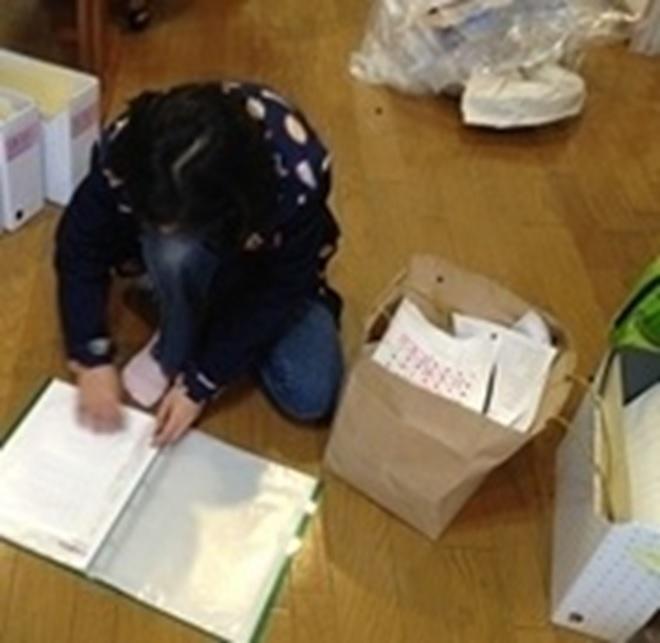 グレーゾーンの紙類を片づける~年度末にやっておきたい「家庭の書類整理」~