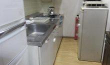 冷蔵庫はお部屋の散らかりの縮図・1オシ夏の片付け